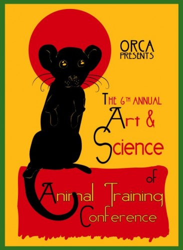 ORCA conference at UNT 2014