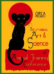 UNT animal training conference