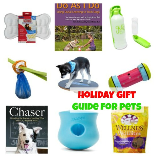 Great gift ideas for pets and pet lovers
