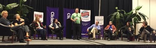 ClickerExpo panel discussion