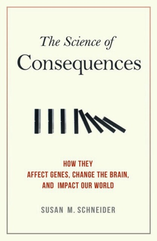 The Science of Consequences book cover